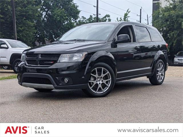 2019 Dodge Journey GT for sale in Katy, TX