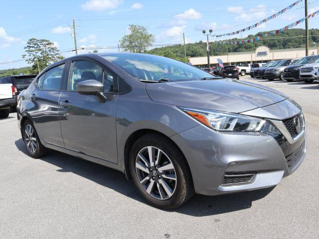 2020 Nissan Versa SV for sale in Knoxville, TN