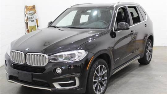 2018 BMW X5 xDrive35i for sale in Sterling, VA