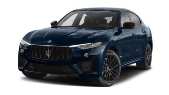 2021 Maserati Levante 3.0L for sale in Somerville, NJ