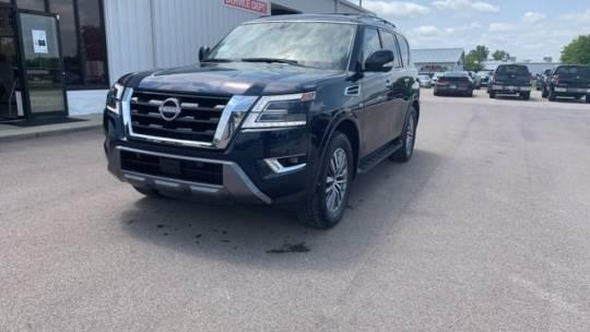 2021 Nissan Armada SL for sale in Columbus, IN