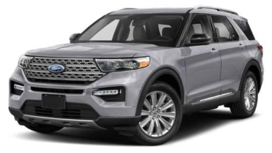 2021 Ford Explorer Limited for sale in Countryside, IL
