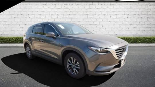 2021 Mazda CX-9 Touring for sale in Webster, TX