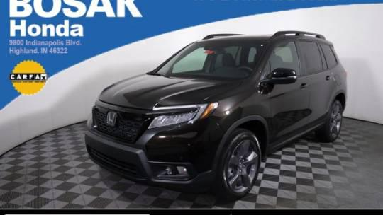 2021 Honda Passport Touring for sale in Highland, IN