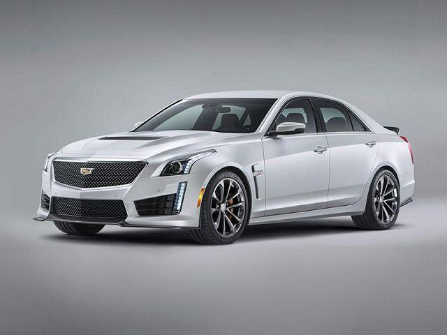 2016 Cadillac CTS-V Sedan 4dr Sdn for sale in Hoffman Estates, IL