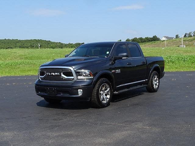 2018 Ram 1500 Limited for sale in Poteau, OK