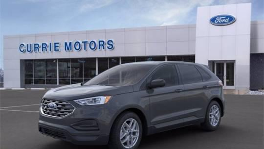 2021 Ford Edge SE for sale in Valparaiso, IN