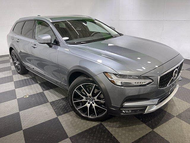 2020 Volvo V90 Cross Country T6 AWD for sale in Glenview, IL