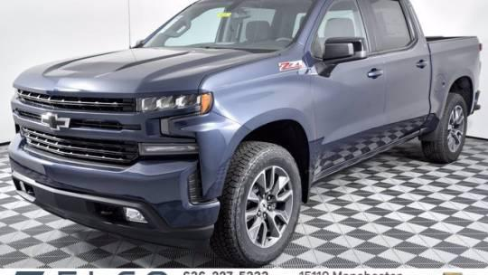 2021 Chevrolet Silverado 1500 RST for sale in Ballwin, MO