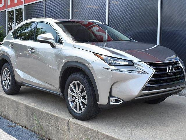 2017 Lexus NX NX Turbo for sale in Strongsville, OH