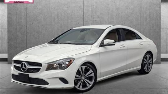 2017 Mercedes-Benz CLA CLA 250 for sale in Pompano Beach, FL
