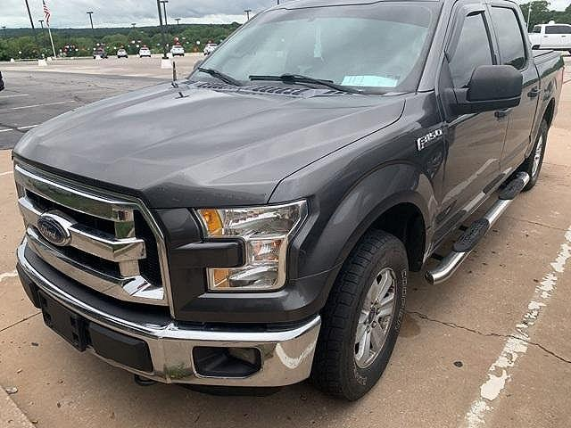 2015 Ford F-150 XLT/XL/Lariat/Platinum/King Ranch for sale in Tulsa, OK