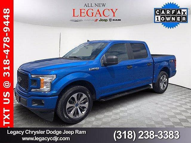 2020 Ford F-150 XL for sale in Natchitoches, LA