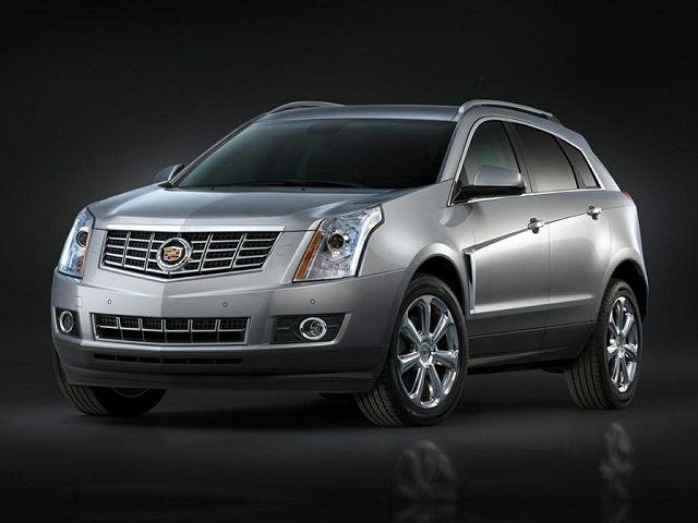 2016 Cadillac SRX Luxury Collection for sale in Pompano Beach, FL