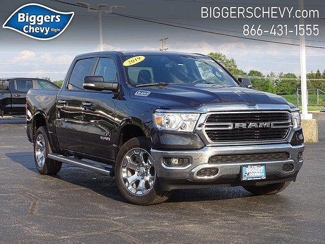 2019 Ram 1500 Big Horn/Lone Star for sale in Elgin, IL