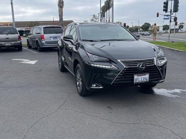 2019 Lexus NX NX 300 for sale in Huntington Beach, CA