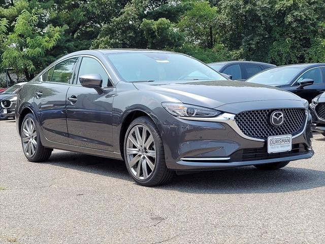 2021 Mazda Mazda6 Signature for sale in Laurel, MD