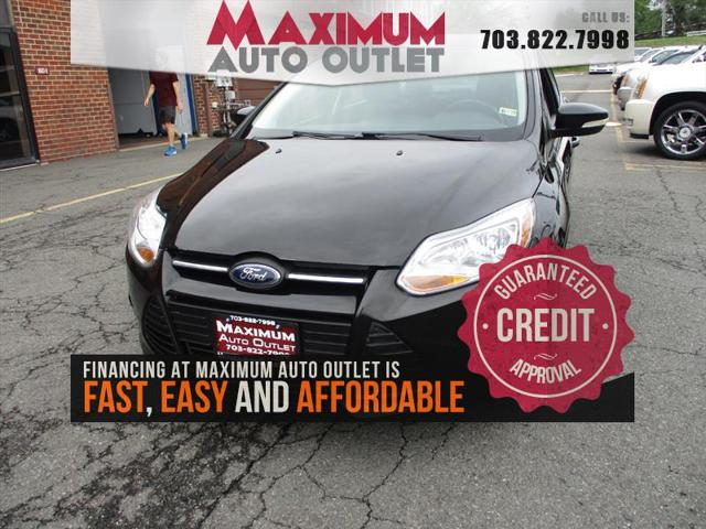 2014 Ford Focus SE for sale in Manassas Park, VA