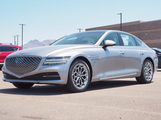 2021 Genesis G80 2.5T for sale in Scottsdale, AZ