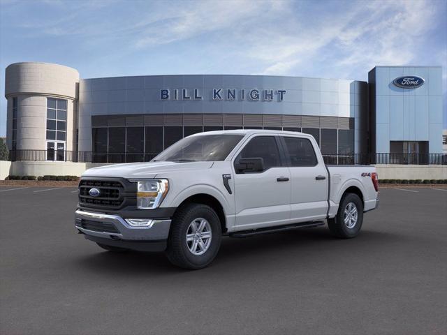 2021 Ford F-150 XL Fleet for sale in Tulsa, OK
