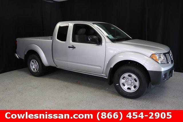 2021 Nissan Frontier S for sale in Woodbridge, VA
