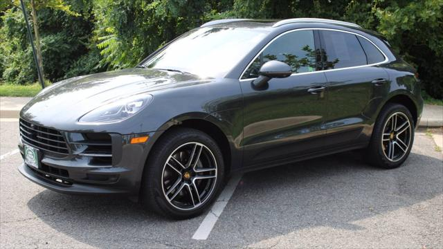 2020 Porsche Macan S for sale in Alexandria, VA
