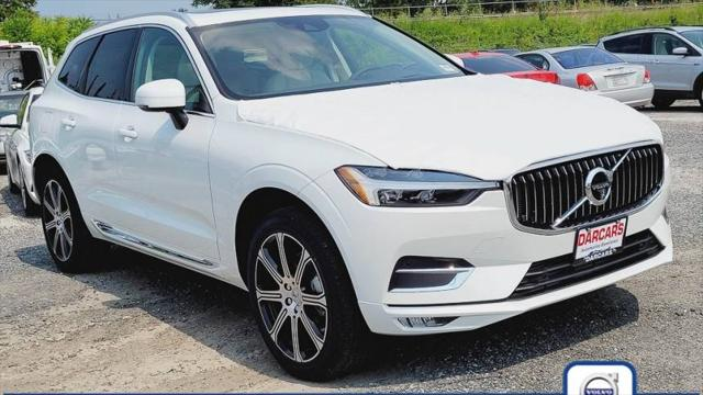 2021 Volvo XC60 Inscription for sale in Rockville, MD
