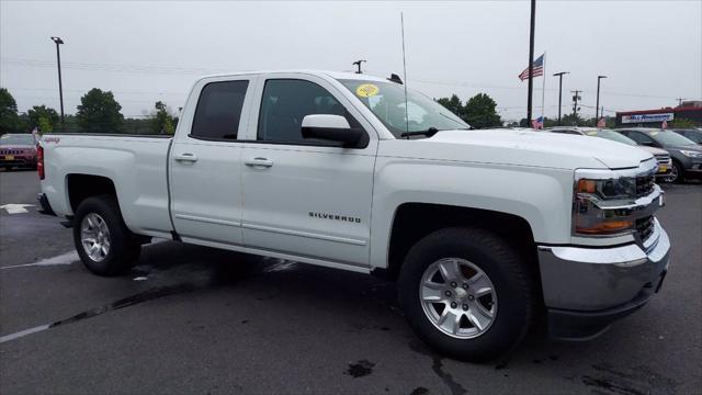 2016 Chevrolet Silverado 1500 LT for sale in Point Pleasant, NJ