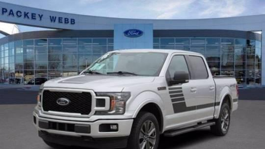 2018 Ford F-150 XLT for sale in Downers Grove, IL