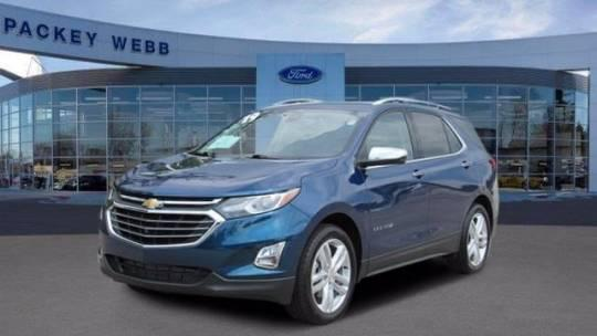 2019 Chevrolet Equinox Premier for sale in Downers Grove, IL
