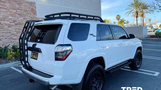 2019 Toyota 4Runner SR5 for sale in Irvine, CA