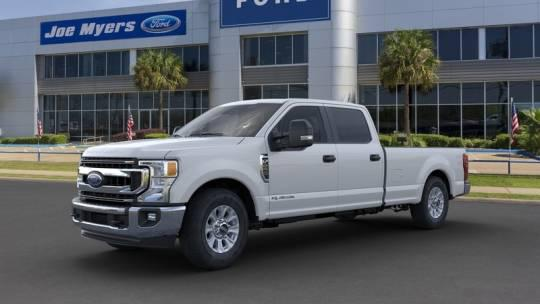 2021 Ford F-250 XLT for sale in Houston, TX