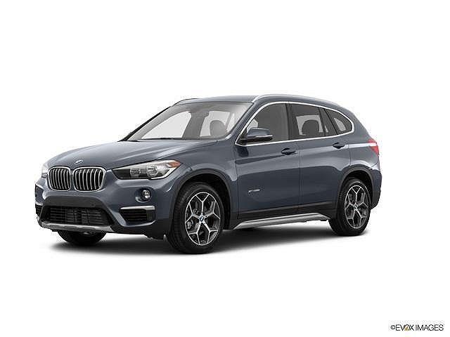 2016 BMW X1 xDrive28i for sale in Palatine, IL