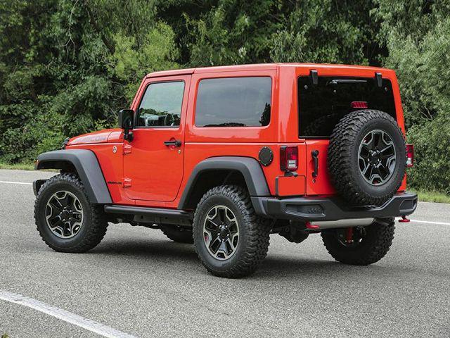 2017 Jeep Wrangler Sport for sale in Ellicott City, MD