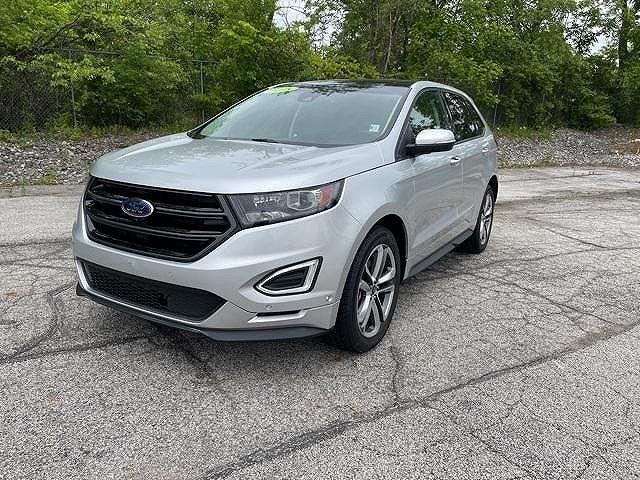 2018 Ford Edge Sport for sale in Merrillville, IN