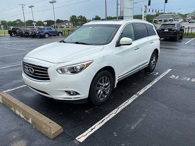 2013 INFINITI JX35 AWD 4dr for sale in Merrillville, IN