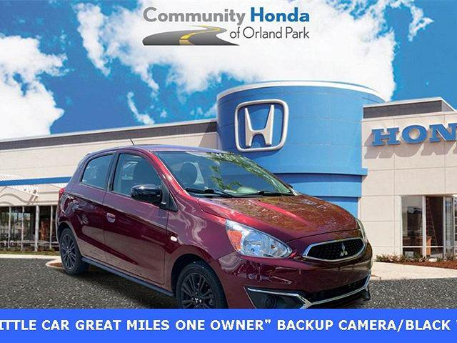 2019 Mitsubishi Mirage GT for sale in Orland Park, IL