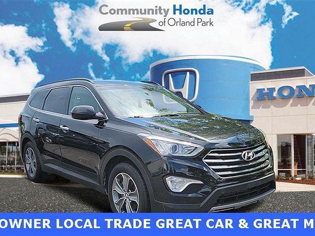 2015 Hyundai Santa Fe GLS for sale in Orland Park, IL