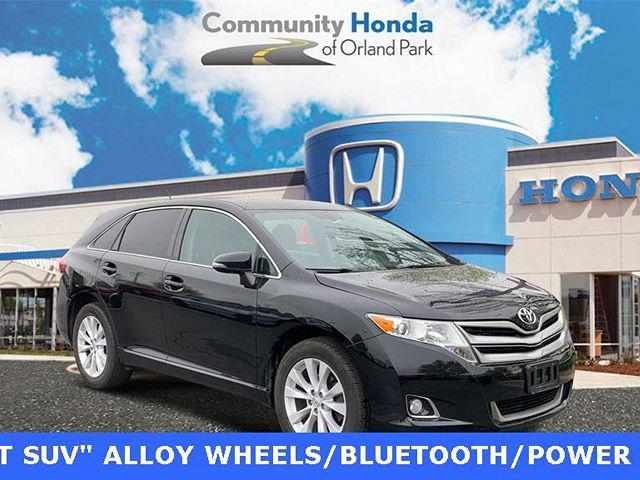 2013 Toyota Venza LE for sale in Orland Park, IL