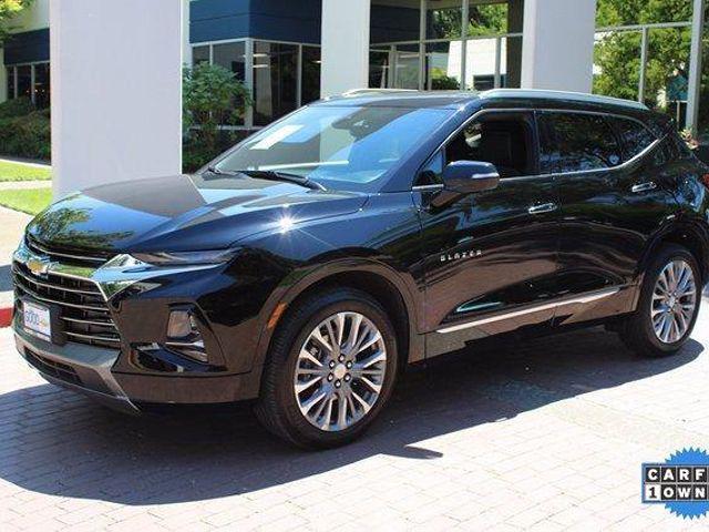 2020 Chevrolet Blazer Premier for sale in Renton, WA