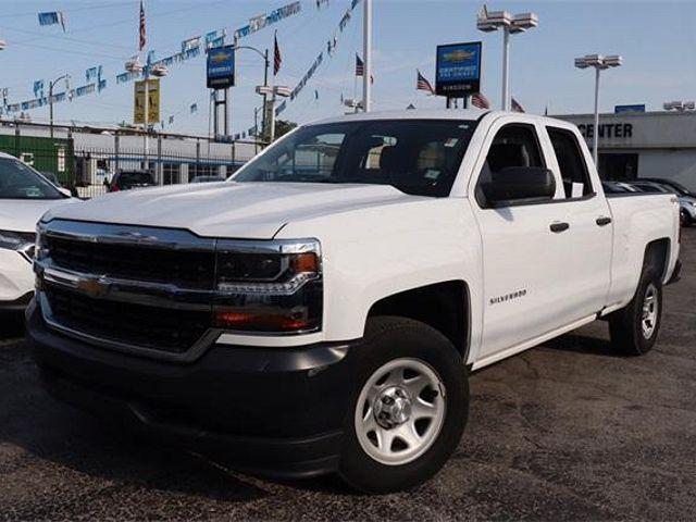 2018 Chevrolet Silverado 1500 Work Truck for sale in Chicago, IL