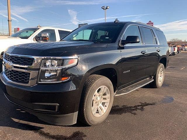 2020 Chevrolet Tahoe LT for sale in Tifton, GA