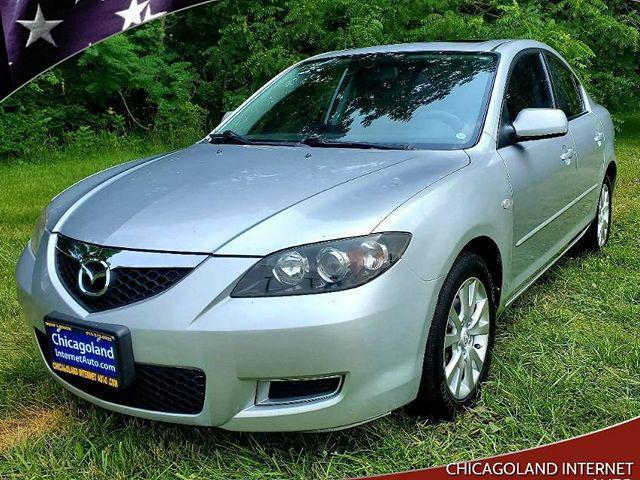 2007 Mazda Mazda3 i Touring for sale in New Lenox, IL