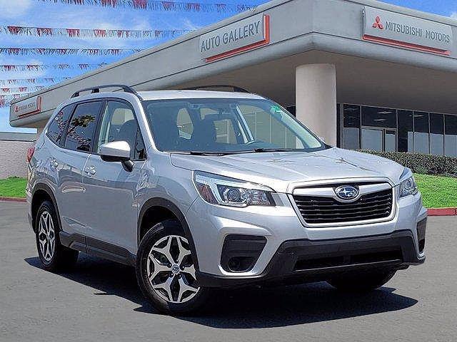 2019 Subaru Forester Premium for sale in Murrieta, CA