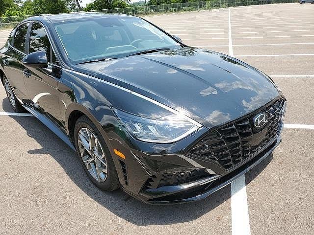 2020 Hyundai Sonata SEL for sale in Columbia, TN
