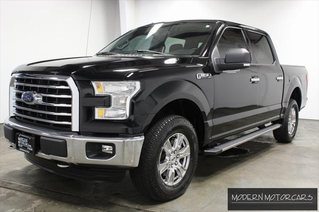 2016 Ford F-150 XLT for sale in Nixa, MO