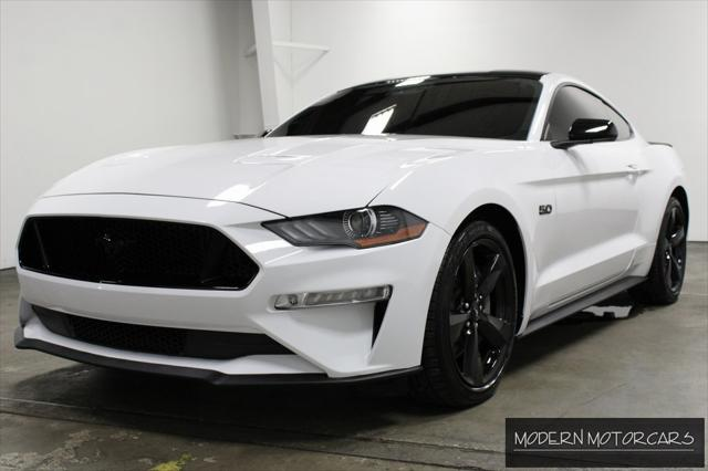 2021 Ford Mustang GT for sale in Nixa, MO