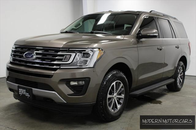2019 Ford Expedition XLT for sale in Nixa, MO