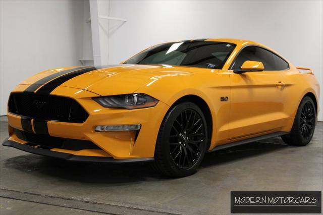 2019 Ford Mustang GT for sale in Nixa, MO