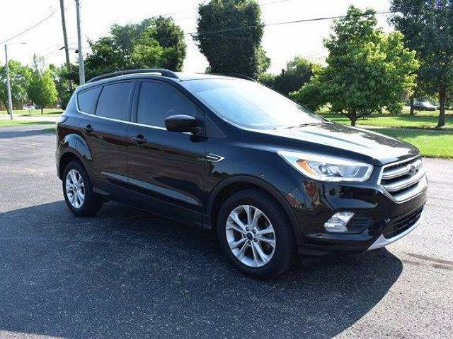 2017 Ford Escape SE for sale in Louisville, KY